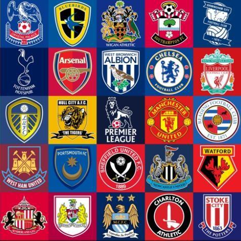 Men's National Club Soccer Jerseys Mixed Order Link