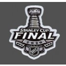 2020 NHL Stanley Cup Finals Patch