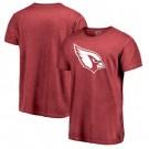 Men's Arizona Cardinals Printed T Shirt 0102