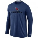 Men's Arizona Cardinals Printed T Shirt 0122