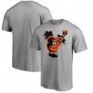 Men's Baltimore Orioles Printed T Shirt 14211