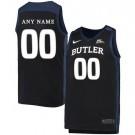 Men's Butler Bulldogs Customized Black 2019 College Basketball Jersey