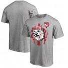 Men's Cincinnati Reds Printed T Shirt 14248