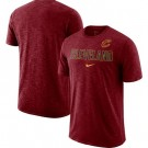 Men's Cleveland Cavaliers Printed T-Shirt 0900