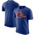 Men's Cleveland Cavaliers Printed T-Shirt 0967