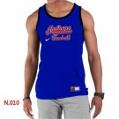 Men's Cleveland Indians Printed Tank Top 18153