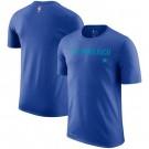 Men's Dallas Mavericks Printed T-Shirt 0703