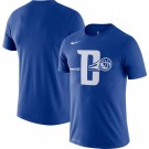 Men's Detroit Pistons Printed T-Shirt 0887