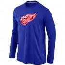 Men's Detroit Red Wings Printed T Shirt 13936