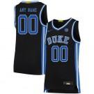 Men's Duke Blue Devils Customized Black 2019 College Basketball Jersey