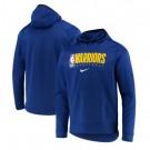 Men's Golden State Warriors Printed Hoodie 0733