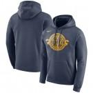 Men's Golden State Warriors Printed Hoodie 0743
