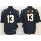 Men's Los Angeles Chargers #13 Keenan Allen Limited Navy 2020 Vapor Untouchable Jersey