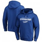 Men's Los Angeles Dodgers 2020 World Series Champions Pullover Hoodie 1003