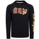 Men's Los Angeles Lakers Black 2020 Champions Printed Pullover Hoodie 201097