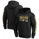 Men's Miami Heat Black 2020 Champions Printed Pullover Hoodie 201106