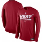 Men's Miami Heat Printed T Shirt 201041