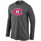 Men's Montreal Canadiens Printed T Shirt 13940