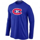 Men's Montreal Canadiens Printed T Shirt 13944