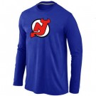 Men's New Jersey Devils Printed T Shirt 14133
