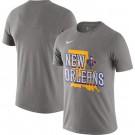 Men's New Orleans Pelicans Printed T-Shirt 0770