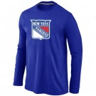 Men's New York Rangers Printed T Shirt 13986