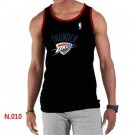 Men's Oklahoma City Thunder Printed Tank Top 18272