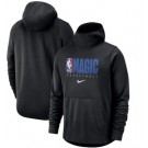 Men's Orlando Magic Printed Hoodie 0846