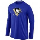 Men's Pittsburgh Penguins Printed T Shirt 13967