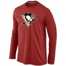 Men's Pittsburgh Penguins Printed T Shirt 13975