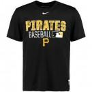Men's Pittsburgh Pirates Printed T Shirt 10705
