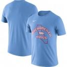 Men's Sacramento Kings Printed T-Shirt 0921