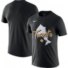 Men's Toronto Raptors Printed T-Shirt 0856