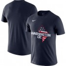 Men's Washington Wizards Printed T-Shirt 0812