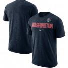 Men's Washington Wizards Printed T-Shirt 0924