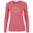 Women's Chicago Bears Printed T Shirt 14932