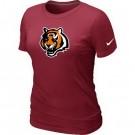 Women's Cincinnati Bengals Printed T Shirt 11562