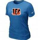 Women's Cincinnati Bengals Printed T Shirt 11980