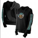Women's Memphis Grizzlies Black City Pullover Hoodie