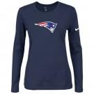 Women's New England Patriots Printed T Shirt 15015
