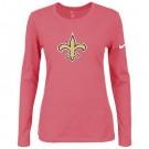 Women's New Orleans Saints Printed T Shirt 15031