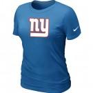 Women's New York Giants Printed T Shirt 12021