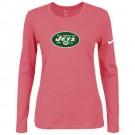 Women's New York Jets Printed T Shirt 15017