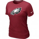 Women's Philadelphia Eagles Printed T Shirt 11025