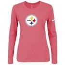 Women's Pittsburgh Steelers Printed T Shirt 15069