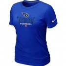 Women's Tennessee Titans Printed T Shirt 11047