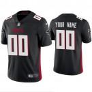 Youth Atlanta Falcons Customized Limited Black 2020 Vapor Untouchable Jersey