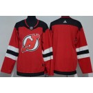 Youth New Jersey Devils Blank Red Jersey