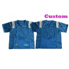 Youth UCLA Bruins Customized Blue College Football Jersey