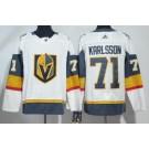 Youth Vegas Golden Knights #71 William Karlsson White Jersey